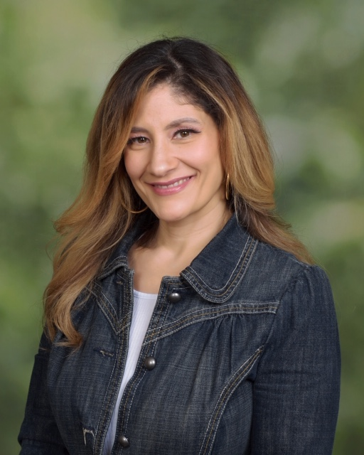 Kaji Martinez, Licensed Professional Counselor